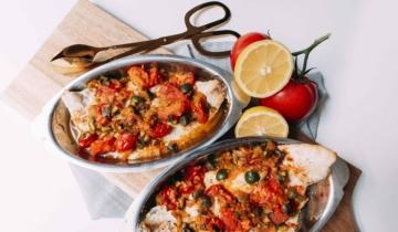 Tomato Olive Jalapeno Fish