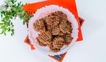 Tara's Peanut Butter Cookies