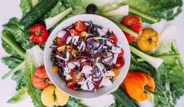 Vitality Salad