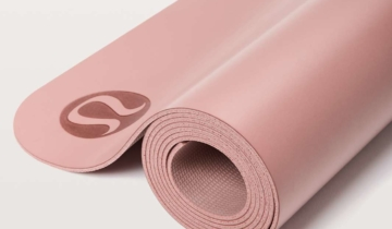 #Glwgang Is Currently Loving: Reversible 3mm Yoga Mat