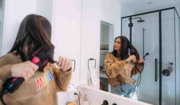 Currently Loving: Revlon One-Step Hair Dryer