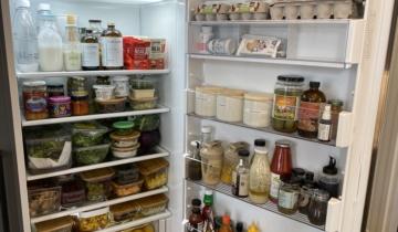 Organization Essentials: Fridge
