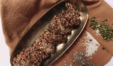Heather's Seed Cookies