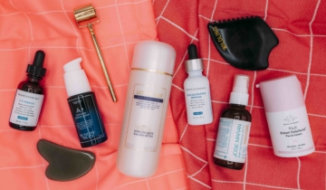 Top Tips: Acne Scarring and Dark Spots