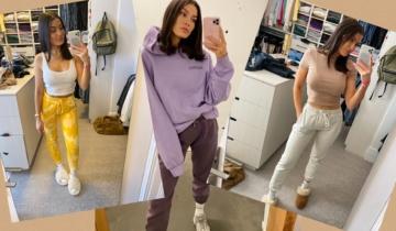 Quarantine but Make it Cute: Cute, Cozy Outfits That Make You Feel Good