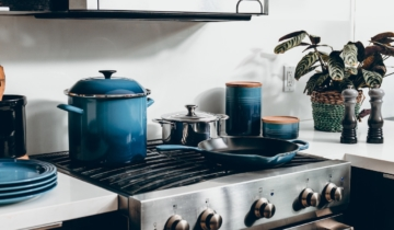 Safe Cookware For Healthy Living