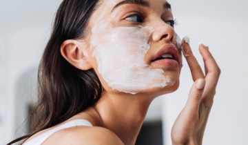 Face Masks for Clear Glowing Skin: GLW Team's Favourites