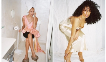 Black Owned Businesses to Support Now and Always: Fashion