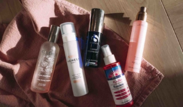 Favourite Face Mists to Refresh and Hydrate Skin
