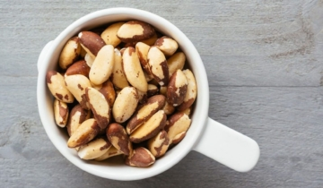Food Facts: Brazil Nuts