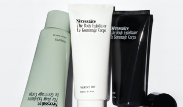Currently Loving: Necessaire Body Scrub