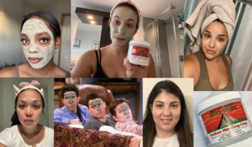 GLW Insiders: Aztec Mask