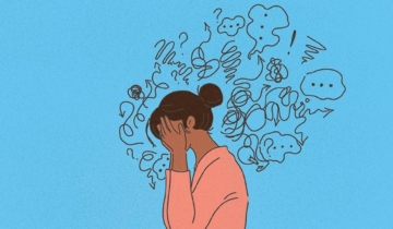 Top Tips: Anxiety & Natural Remedies