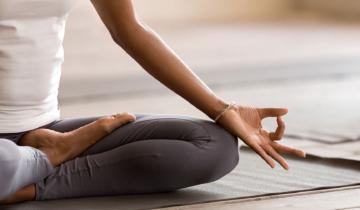 Meditation with Jennifer Kruidbos