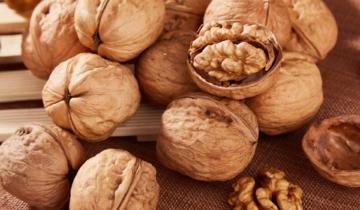 Food Facts: Walnuts