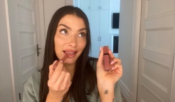 Fall Lipsticks & Glosses Try On