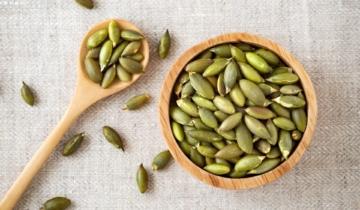 Food Facts: Pumpkin Seeds