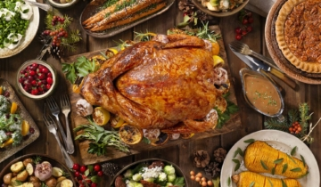 GLW Guide To Thanksgiving