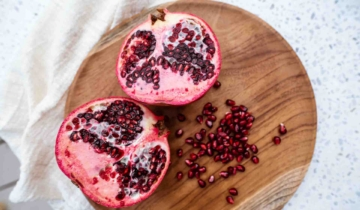 Food Facts: Pomegranate